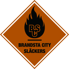 Brandsta City Släckers